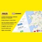 Halio-WooCommerce-Taxi-Booking-Plugin