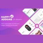 Happy-Elementor-Addons-pro