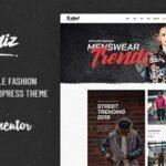 Striz-Fashion-Ecommerce-WordPress-Theme