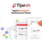 Tijarah-Digital-Marketplace-WooCommerce-Theme