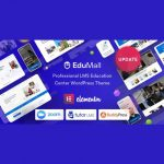 EduMall-Professional-LMS-Education-Center-WordPress-Theme